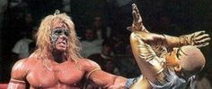 WWE Legend Ultimate Warrior is Dead