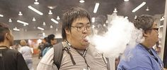 The 5 Most Ridiculous Myths About E-Cigarettes